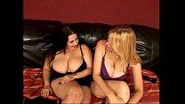 Lesbian MILF 1 Thumbnail