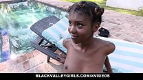 BlackValleyGirls - Hot Ebony Teen (Daizy Cooper...