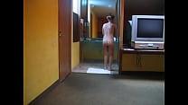 SEXY DEBBIE CAUGHT DANCING NAKED. BAILANDO DESNUDA on Vimeo