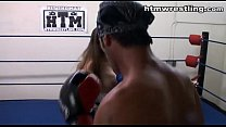 12694 Maledom - Lost Bet Strip Fight preview