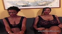 black women doing anal
