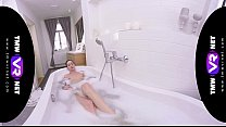 TmwVRnet.com -Arwen Gold- The Most Sensual Bath Solo by Arwen Gold in VR