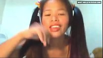 Drop-d. Gorgeous Asian homealone18 From Hotdate.pw Masturbating on Cam