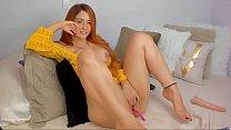 Sexy beautiful girl masturbating on webcam 704 | full version - webcumgirls.com