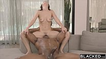 BLACKED Latina Craves Her Best Friend's BF's BBC thumbnail