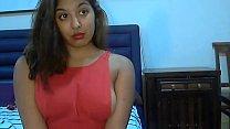 Farhana R with me on cam show