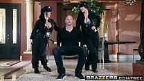 Brazzers - Big Tits In Uniform - (Jenna Presley) - Enhanced Interrogation pornhub video