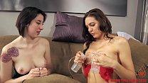 {youjizz..com} breast pumping lesbians thumbnail
