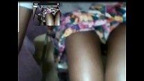 la camerounaise de douala skype