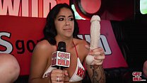 GIRLS GONE WILD - The Hostess With The Mostest,...