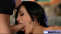 Mature Big Tits Lady (ava addams) Like To Suck And Bang With Monster Cock Stud movie-08