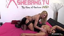Shebang.TV - Dani ONeal & Sami J thumbnail