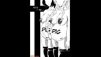 To Love-RU erotic manga slide show
