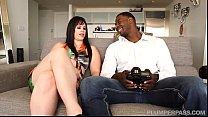 PAWG Virgo Peridot Fucks Big Black Cock Doggy S...'s Thumb