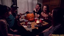 HALLOWDICK-A Philavise Halloween Special with Fallon West Draven Star Patrick Delphia Brock Doom Conor Coxxx Johnny Goodluck and Charlie Comet
