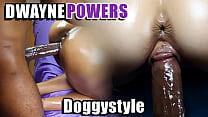 DwaynePowers Classic Doggystyle Mix