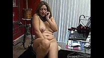 Dirty talking chubby amateur