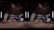 VR Cosplay X Fucking Instead Of Killing Bill VR Porn