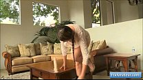 Gay huge dildo ~ FTV Girls presents Aveline thumbnail
