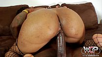 WCPClub Cali Sweets loves riding a BBC with her... Thumbnail