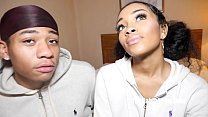 first time teens dirty dusse & hubby in love Thumbnail