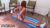 BANGBROS   Redhead With A Big Ass Anal Banged (