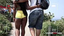 Ana Julia e Jazz Fodendo gostoso no Rio | Loupan Produções thumbnail