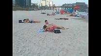 alexis ford   Beach Tanning thumbnail