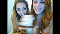 Blonde college teens doing naked pizza challenge - hotgfscum.com tumblr xxx video