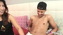 Young teen Anais gets completely WRECKED by the biggest cock she's ever fucked!