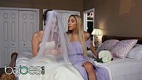 (Abella Danger, Jill Kassidy) - Something Borrowed Something Blue Part 1 - BABES