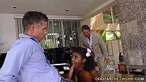 kat dennings xxx » Ebony Daizy Cooper Does Anal For Job thumbnail