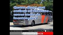 BRAZIL SAO PAULO PROGRAM GUY