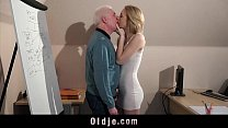 The Smutty Professor Anal Sex With Young Russian Highschool Student Vorschaubild