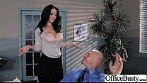 Sex Tape With Huge Round Tits Slut Office Girl (jayden jaymes) movie-22