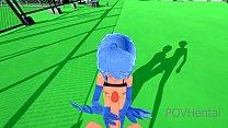 Harpy Monster girl