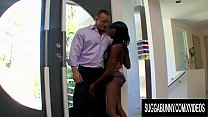 Black Slut Chanel Bryant Wants His White Dick Really Bad
