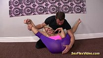 busty stepmom in flexi kamasutra sex Thumbnail