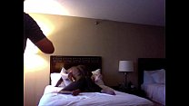 Sloppy Seconds After BBC Creampies My Wife video