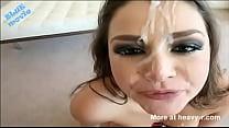 One Cock, Seven Facial Shots Vorschaubild