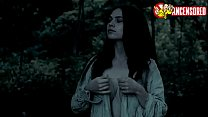 Hayley Atwell in The Pillars of the Earth Video Clip 1
