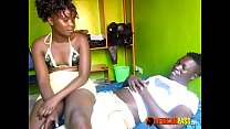 11707 Black Horny Amateur Teen Couple First Time preview