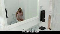 MYLF - Toned Milf Makes Her Pussy Cum Alot - 69VClub.Com