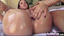 (mandy muse) Big Ass Oiled Wet Girl Love Anal Sex vid-20
