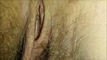 Licking Hairy Pussy Closeup preview image