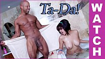 BANGBROS - Shane Diesel Gives Latina Vanessa Leon His Big Black Dick