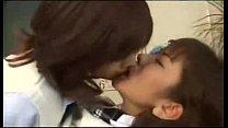 japanese lesbians kiss 24 & bangbros hdsex videos thumbnail