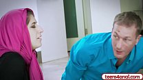 6605 Arab teen anal fucked by her future brother in law preview