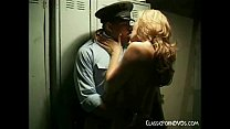 Interracial Love Affair Horny Vintage MILF