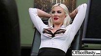 Hard Sex In Office With Big Round Boobs Sluty Girl (gigi allens) video-16